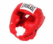 Шлем боксёрский Everlast Pro Traditional 340000U
