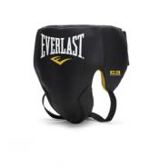 Бандаж Everlast  Pro Competition Velcro чёрный 750401