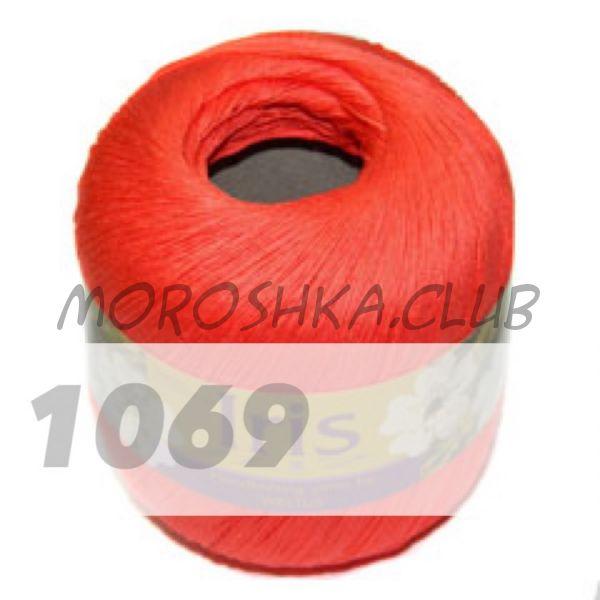 Цвет 1069 Iris, упаковка 4 мотка