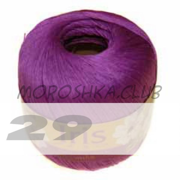 Цвет 29 Iris, упаковка 4 мотка