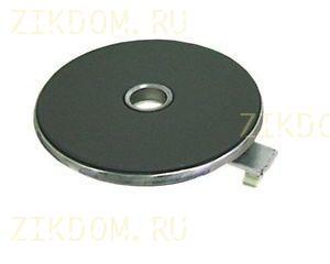Электрическая конфорка EGO 2000W D=180mm 12.18356.174