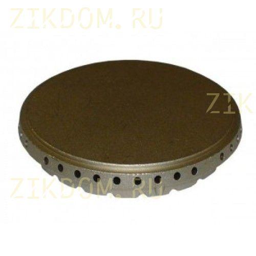 Рассекатель для газовой плиты Indesit Ariston D=90mm C00104212