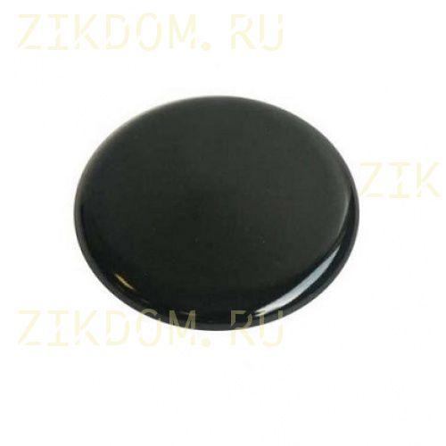 Крышка расcекателя для газовой плиты Indesit Arisiton D=90mm C00037764