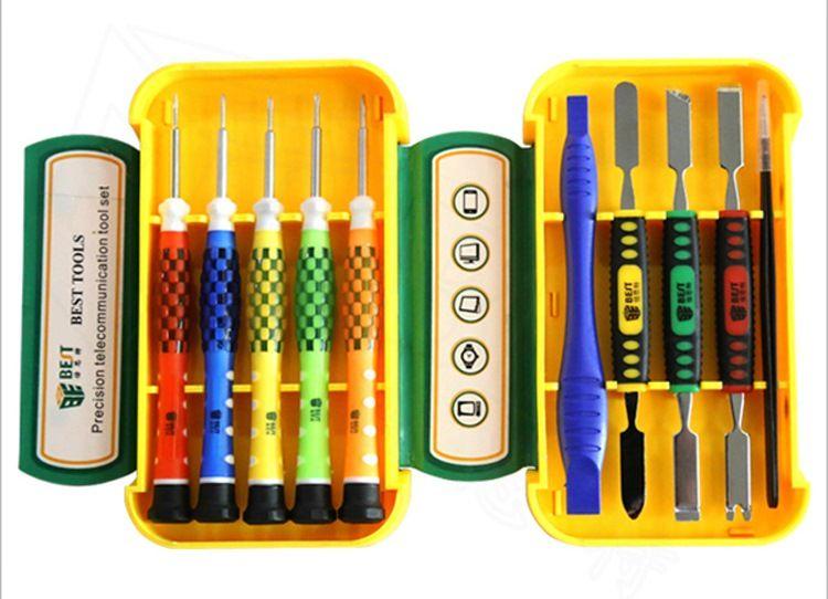 Универсальный прецизионный набор для ремонта мелкой электроники