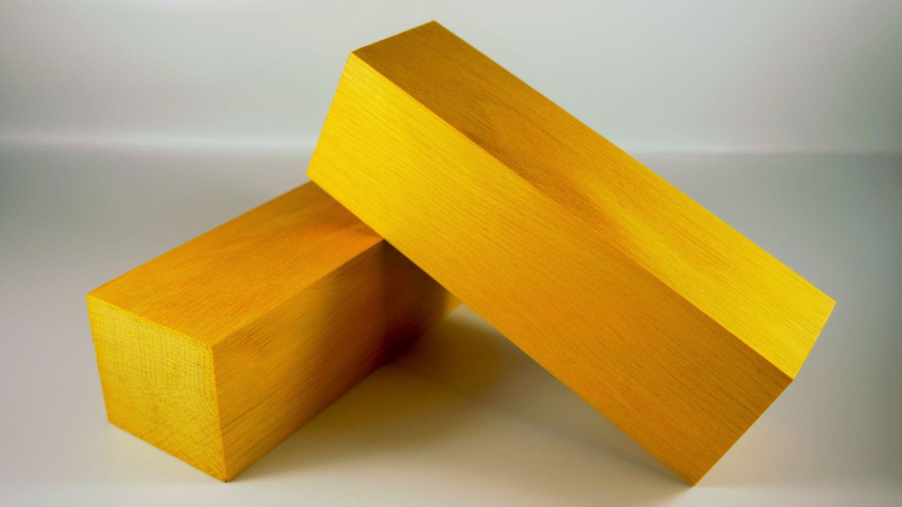 Желтый граб плашки 5-7-10 мм на выбор (цена за 1 шт)