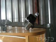 Рено Сандеро стеклоподъемник передний правый
