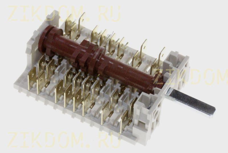 Переключатель духовки для электроплиты Hansa, 8050826 8061791