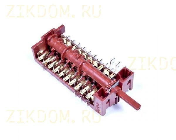 Переключатель режимов для электроплиты Hansa 8061790