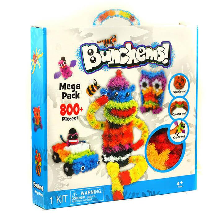 Bunchems MegaPack 800+
