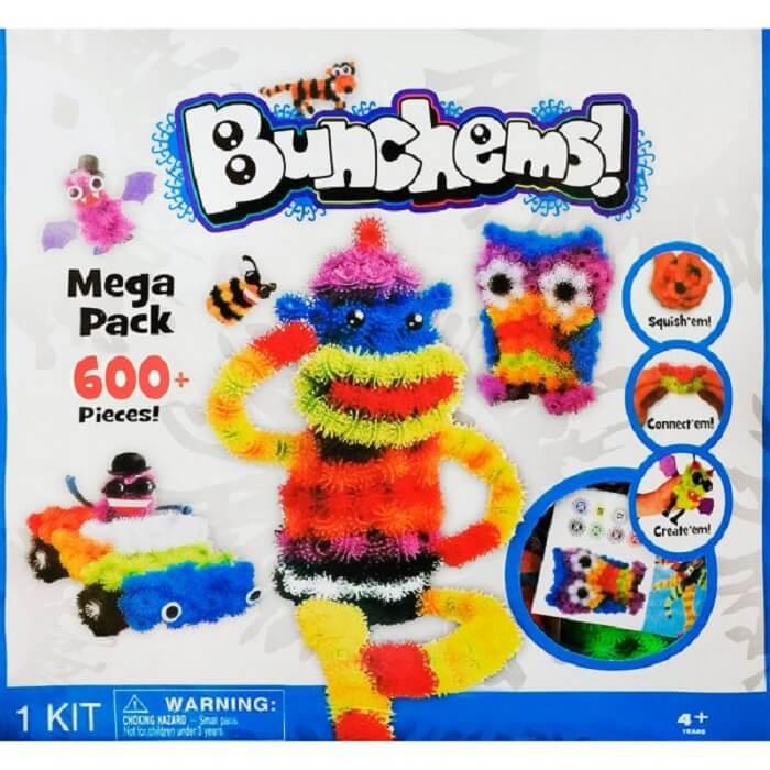 Bunchems MegaPack 600+