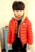 Детская куртка Весна Осень для мальчика