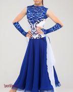 Бальное платье стандарт для юниоров