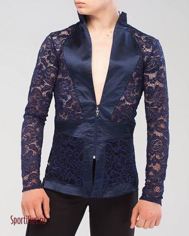 Рубашка, гиппюр, атлас