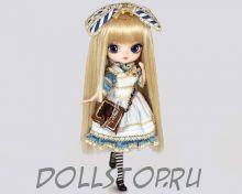 DAL — Classical Alice Series — Коллекционная кукла Дал Классическая Алиса