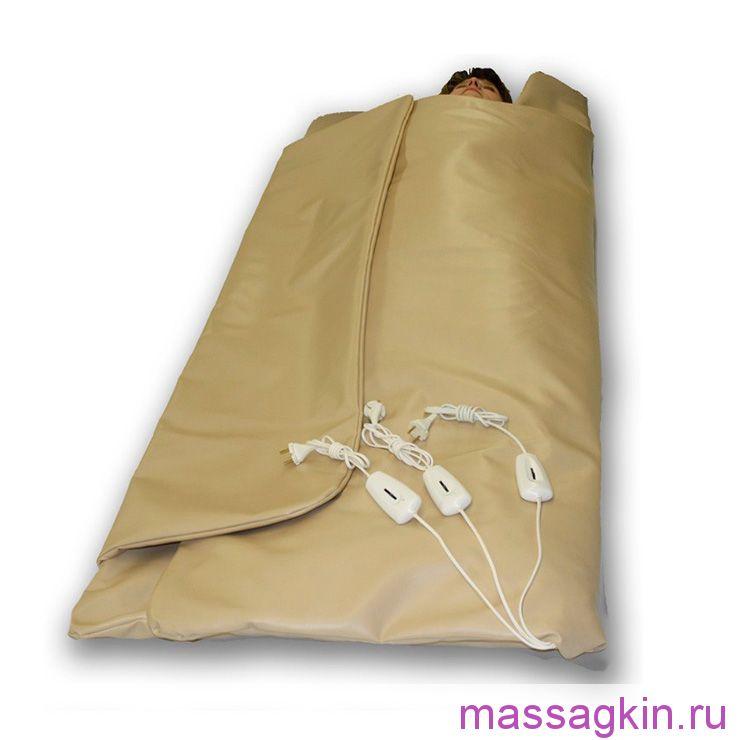Инфракрасное электроодеяло для косметологии Inframed 180 см х 220 см