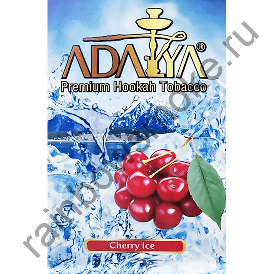 Adalya 50 гр - Cherry Ice (Ледяная Вишня)