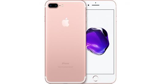 Apple iPhone 7 Plus 32GB розовый