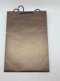 Пакет подарочный, цвет ассортимент
