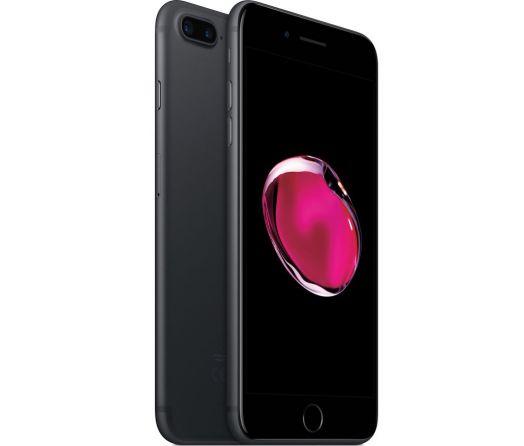 Apple iPhone 7 Plus 256GB черный матовый
