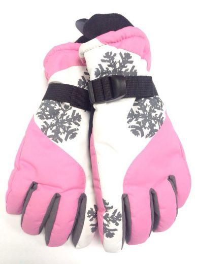 Горнолыжные перчатки и варежки