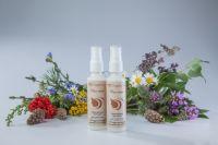 Крем –флюид для сухой и чувствительной кожи