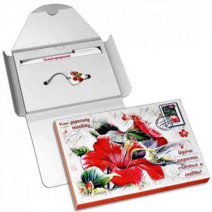 """Подарочный конверт """"Самой любимой"""" 2"""