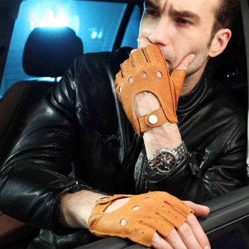 Перчатки муж