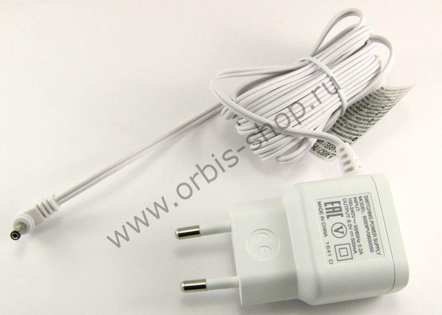 Сетевой адаптер для радионяни Philips-Avent SCD506, SCD560-SCD580