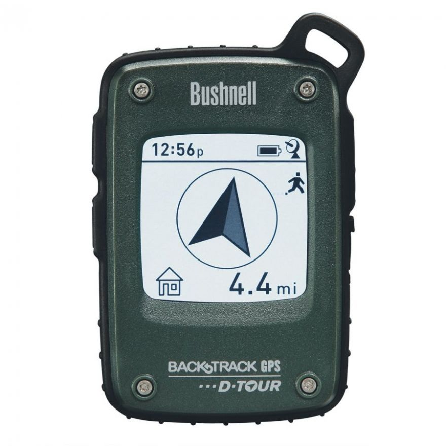 Навигатор Bushnell BackTrack D-Tour