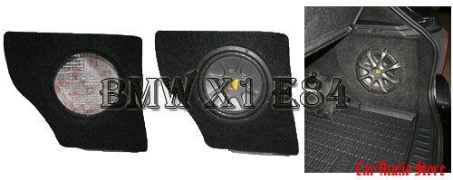 Корпус стелс BMW X1 E84