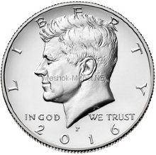 50 центов 2016 США - Кеннеди