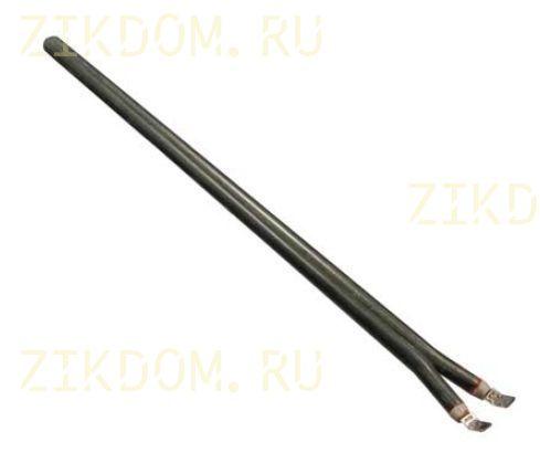 Тэн для водонагревателей Electrolux, AEG, Gorenje 1200W L=420 мм 16RB04