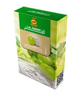 Al Fakher - Виноград со сливками