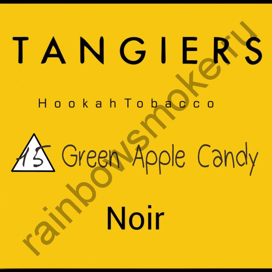 Tangiers Noir 250 гр - Green Apple Candy (Конфета со вкусом зелёное яблоко)