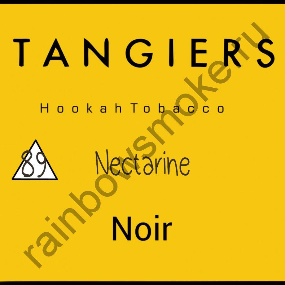 Tangiers Noir 250 гр - Nectarine (Нектарин)