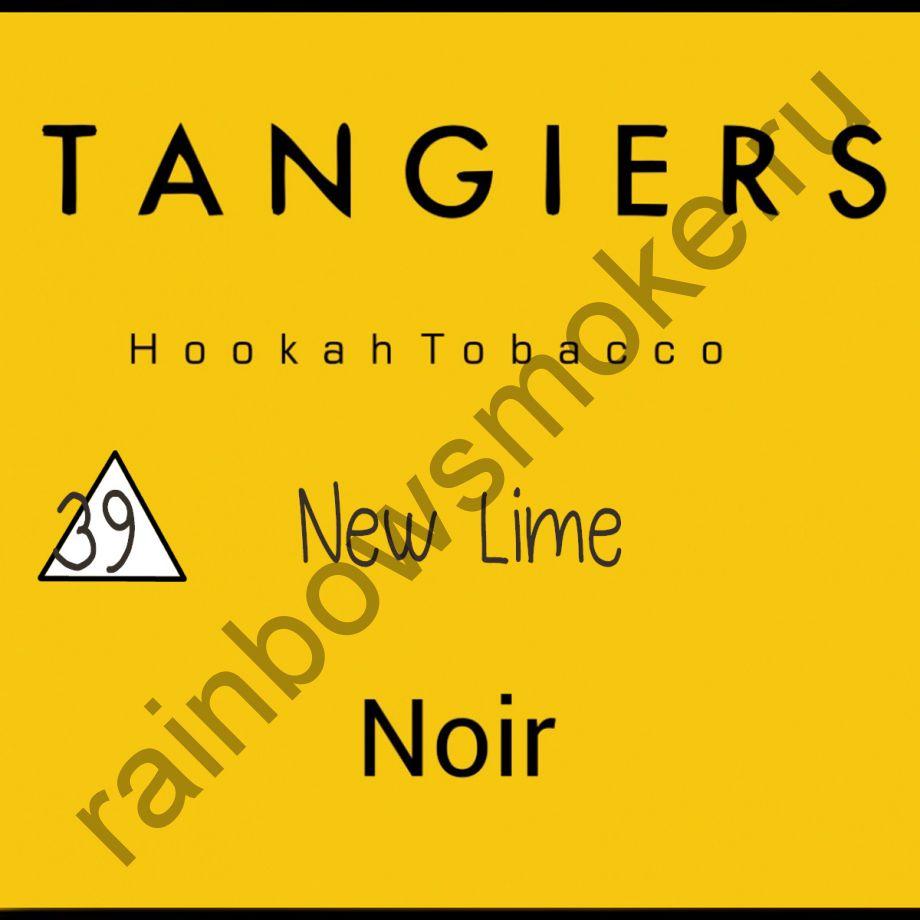 Tangiers Noir 250 гр - New Lime (Лаймовая конфета)