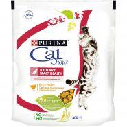 CAT CHOW Urinary Tract Health Корм для поддержания здоровья мочевыделительной системы (400 г)
