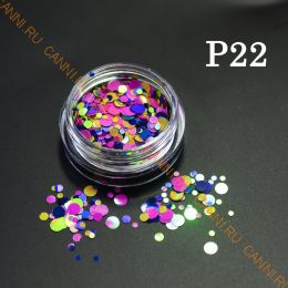 Камифубики P22