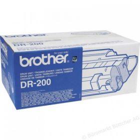 Барабан оригинальный Brother DR-200 (10 000 копий)