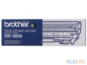 Барабан оригинальный Brother DR-3000 (20 000 копий)