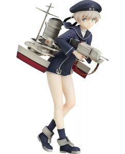 Фигурка Kantai Collection - Z1 (Leberecht Maass) 1/8