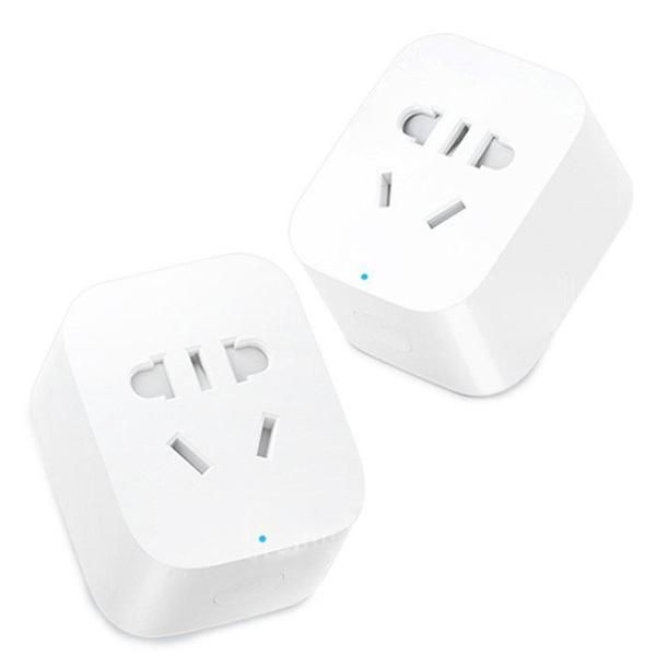 Умная розетка Mi Smart socket (Wi-Fi)