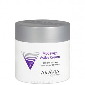 Крем для массажа MODELAGE ACTIVE CREAM 300мл