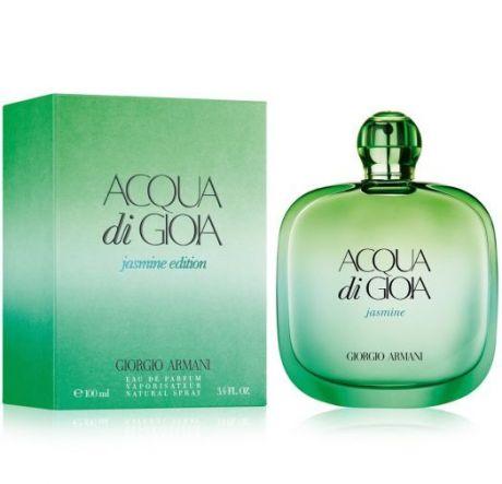 "Парфюмерная вода Giorgio Armani ""Acqua Di Gioia Jasmine"", 100 ml"