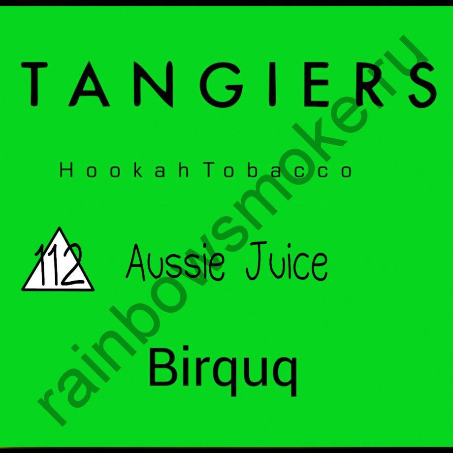 Tangiers Birquq 250 гр - Aussie Juice (Австралийский нектар)