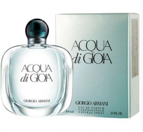 "Парфюмерная вода Giorgio Armani ""Acqua di Gioia"", 100 ml"