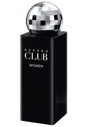 "Туалетная вода Azzaro ""Club Women"", 75 ml"