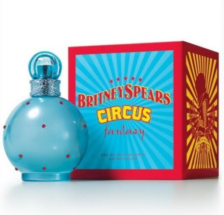 "Парфюмерная вода Britney Spears ""Circus Fantasy"", 100 ml"