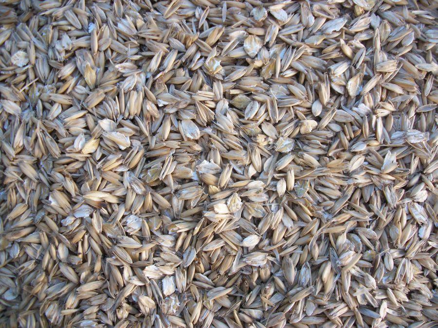 Микронизированные овсяные хлопья 20 кг Вознесеновские корма