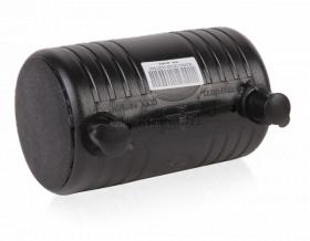 Электросварная заглушка 63мм (SDR11, PE100) ROFITT
